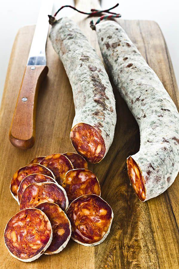 Chorizo espagnol : les secrets de fabrication !