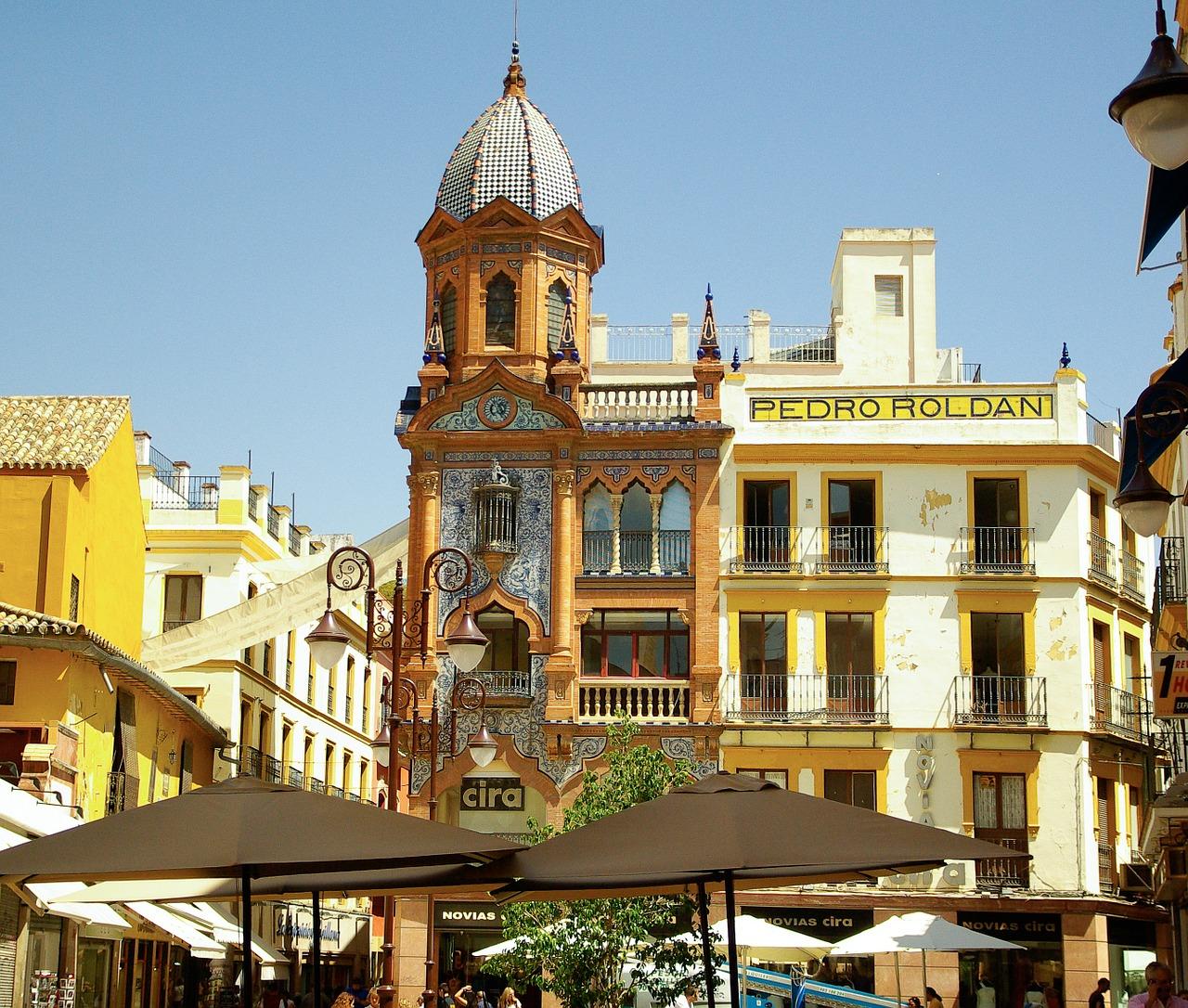 La gastronomie andalouse: du soleil et du fromage de brebis dans l'assiette