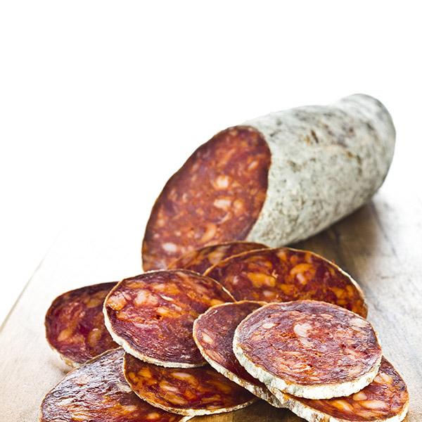 Chorizo-bellota