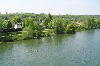 Pont de Chatou