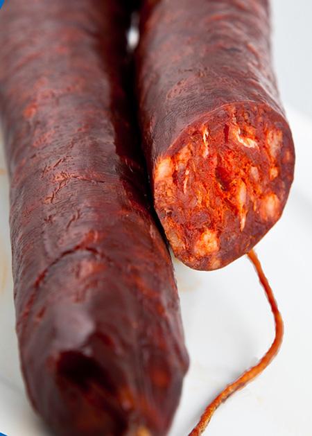 Chorizo de Léon
