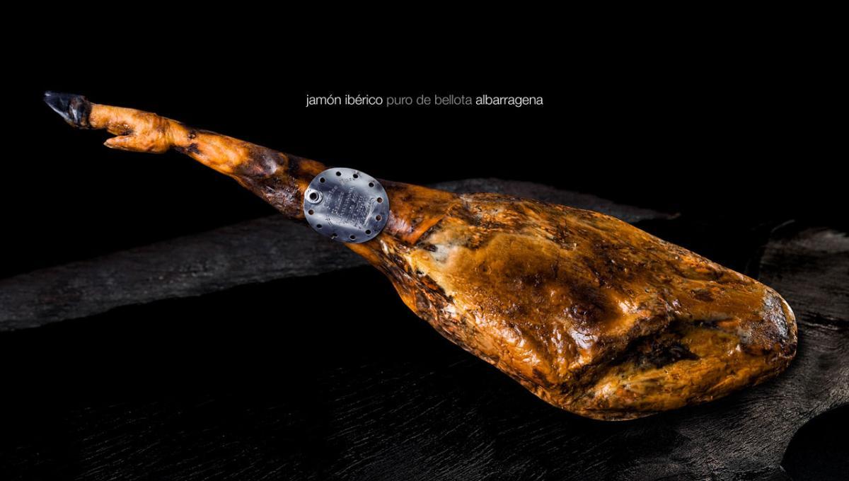 jambon-albarragena